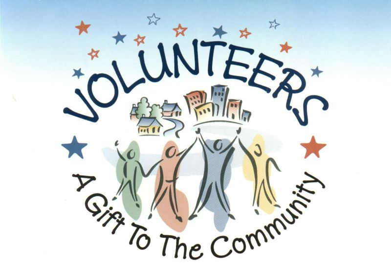 Free Volunteer Appreciation Clip Art